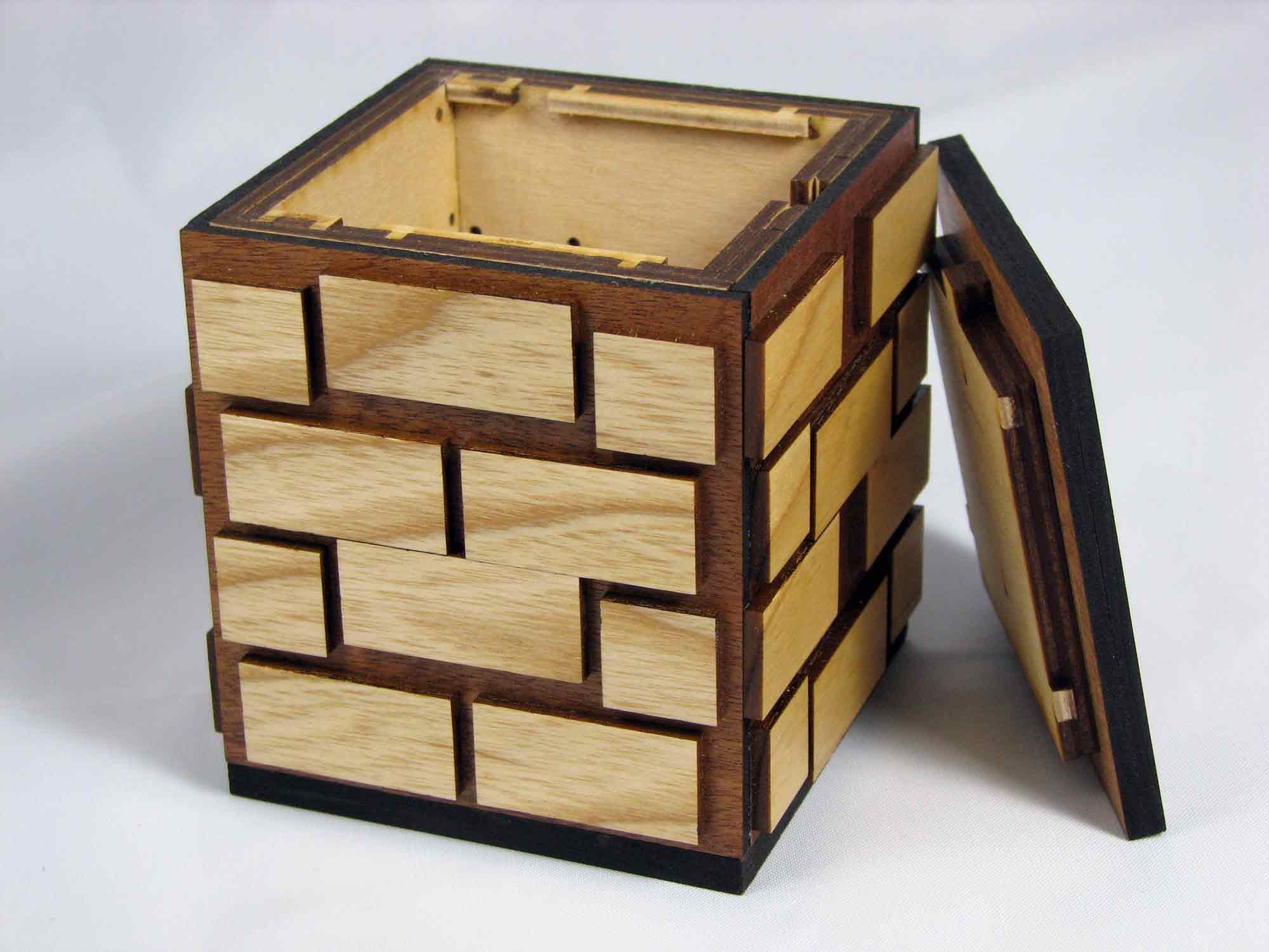 Brick Block Kit